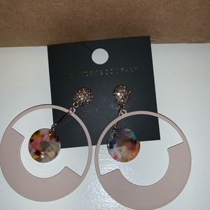 New York & Company earrings